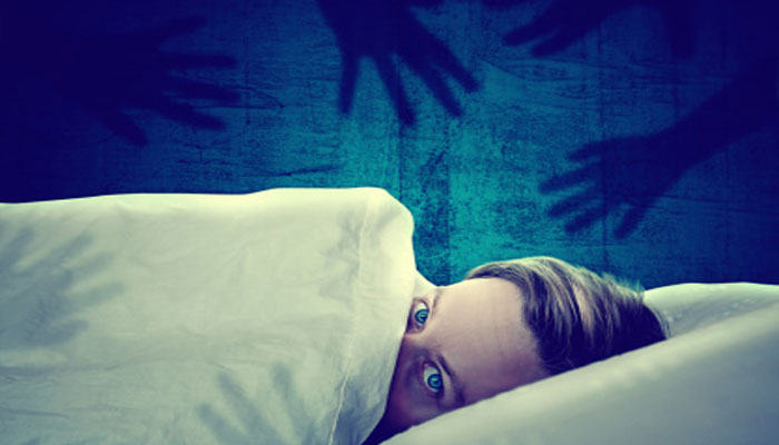 Is Sleep Paralysis A Symptom Of ASerious Problem? How to Avoid ?