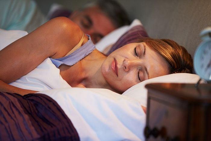 9 Lifestyle Behaviors That Will Help You Sleep