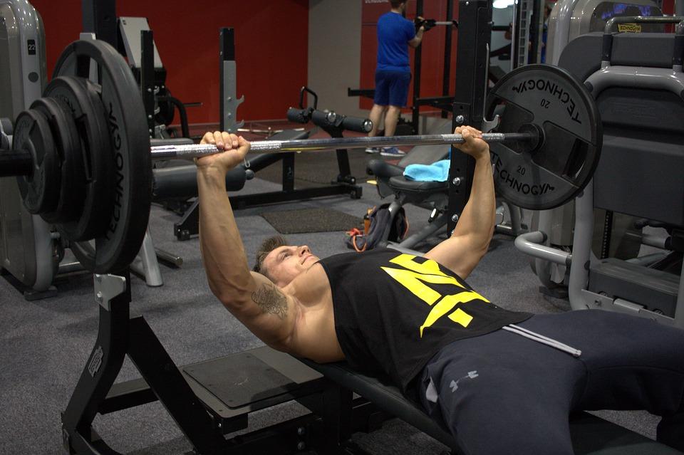 push pull workout
