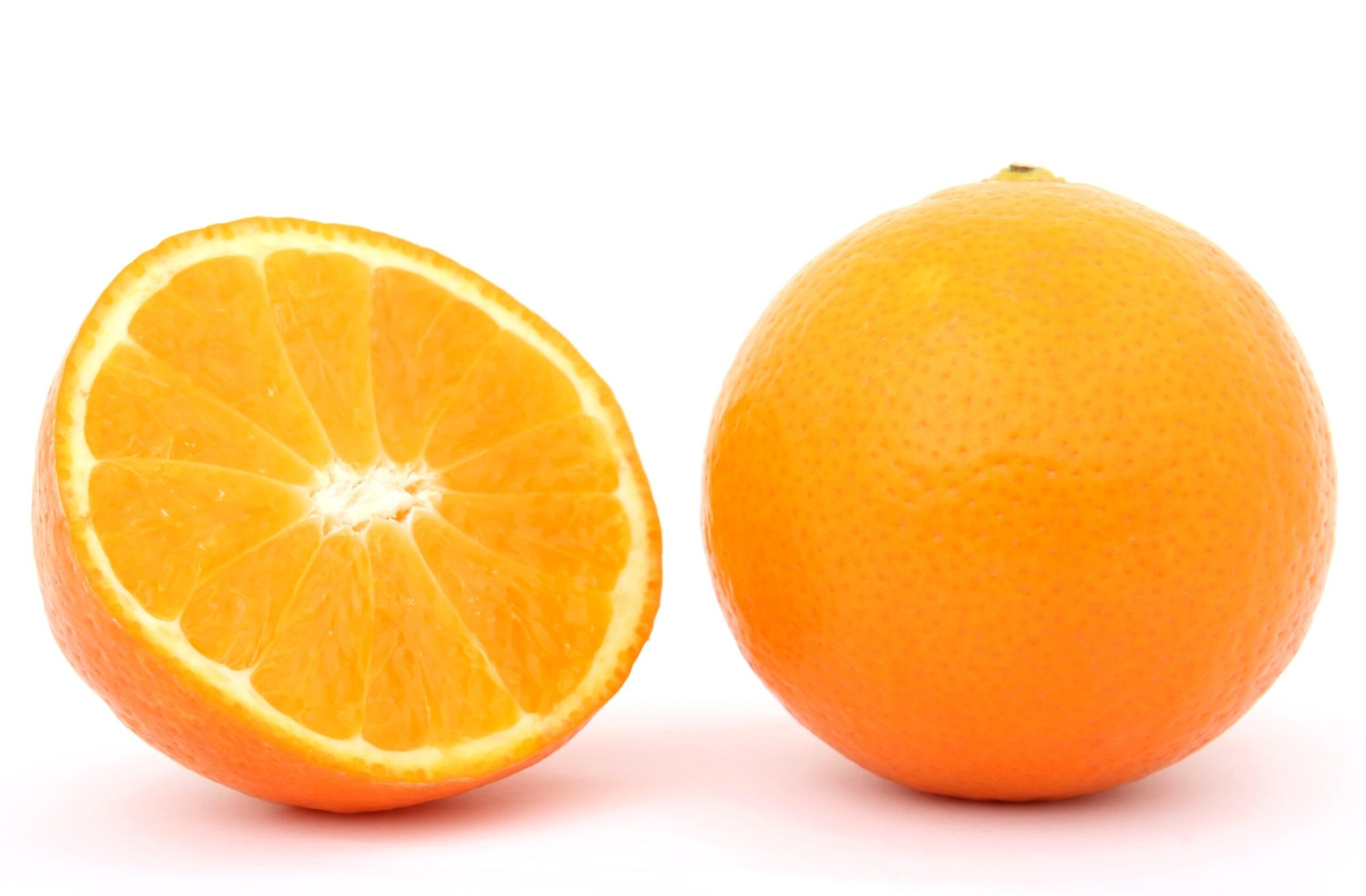 orange blossom water