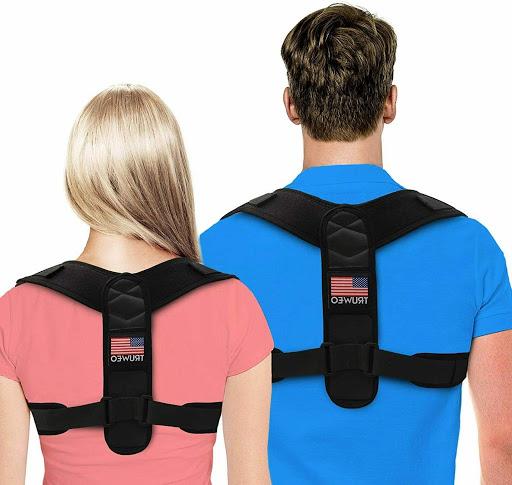 turweo posture brace