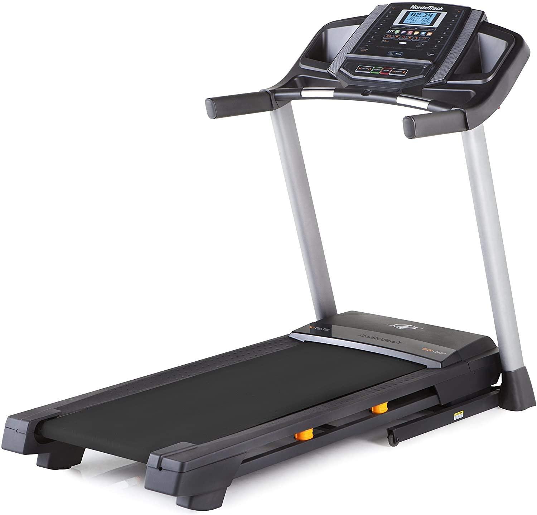NordicTrack T Series best Folding Treadmill