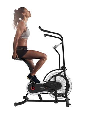 Ativafit Fan Bike Exercise 2
