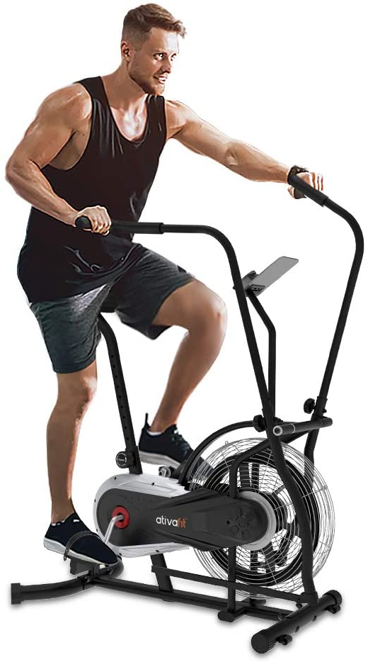 Ativafit Fan Bike Exercise