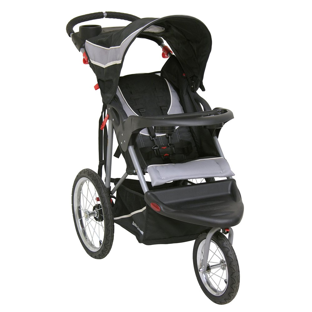 Baby-Trend-Expedition-Jogger-Strolle
