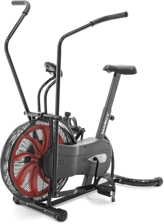 Marcy Fan Exercise Bike 2