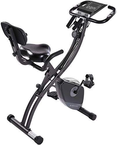 MaxKare Under Desk Exercise Bike 2