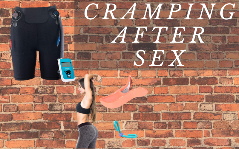 A Guide To Avoid Cramping After Sex – Must Read