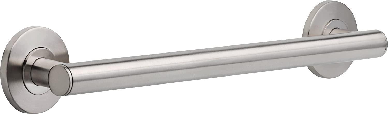 Delta Faucet 41818-SS Contemporary Grab Bar
