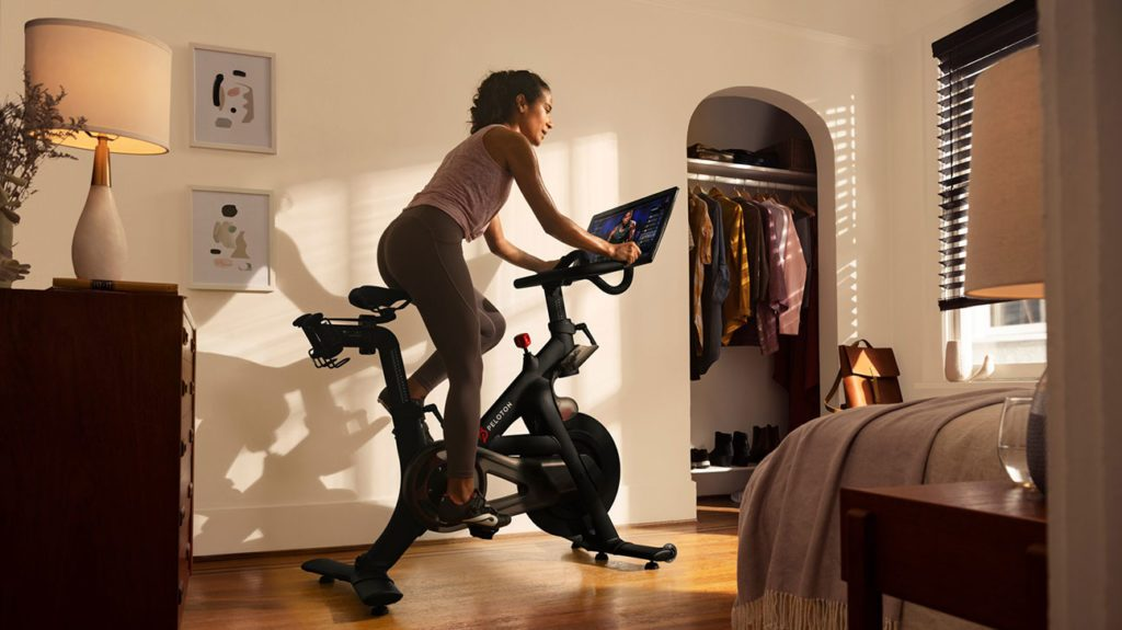 Best Exercise Bike to Stay Healthy at Your Home Gym