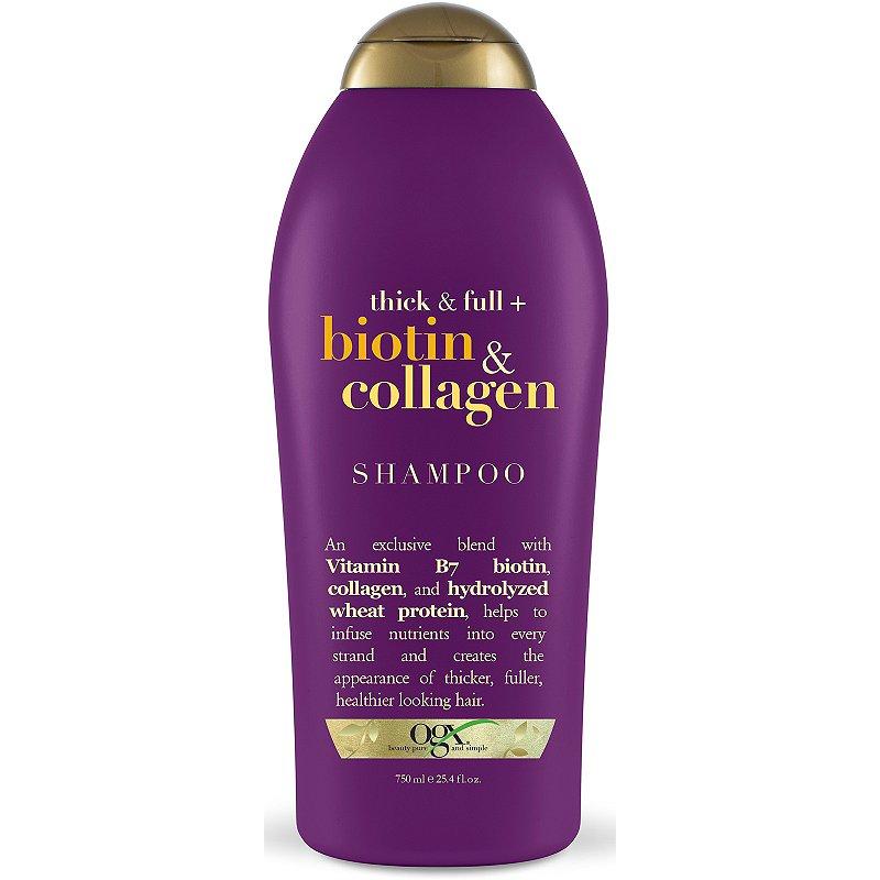 ogx biotin shampoo 2