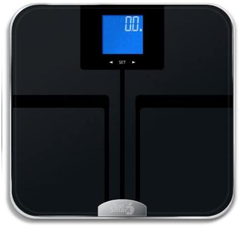 best body fat percentage scale