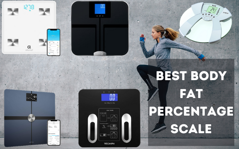 The Best Body Fat Percentage Scale