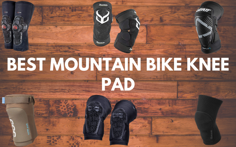 Best Mountain Bike Knee Pads: Review of Knee Pads for Mountain Biking