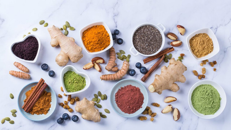 5 Best Superfood Powders [Supplement for good Health]