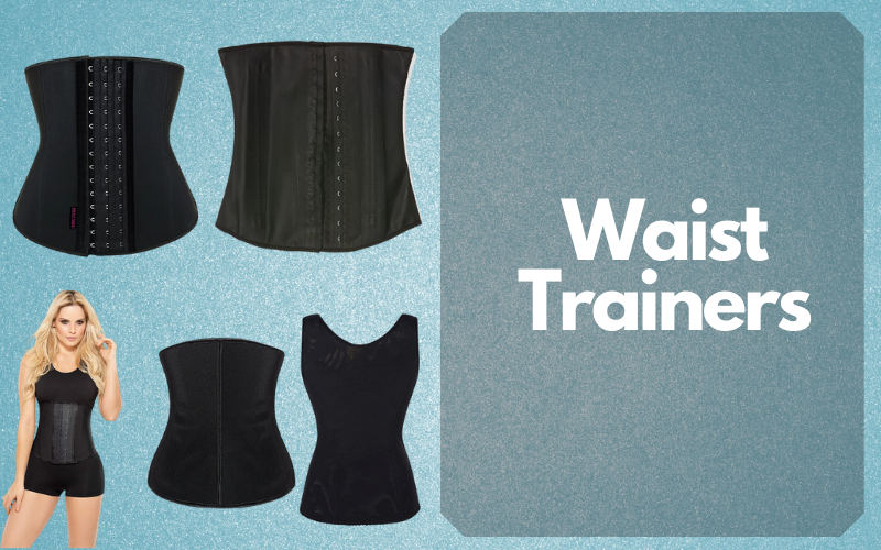 Waist Trainers: Do They Work? To-The-Point Guide 2020