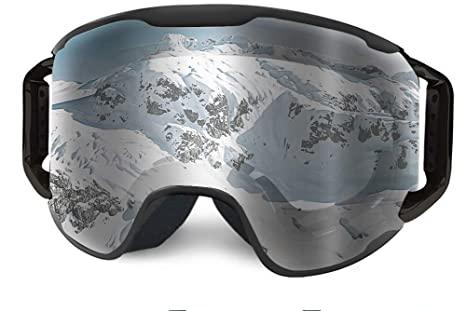 best anti fog safety goggles