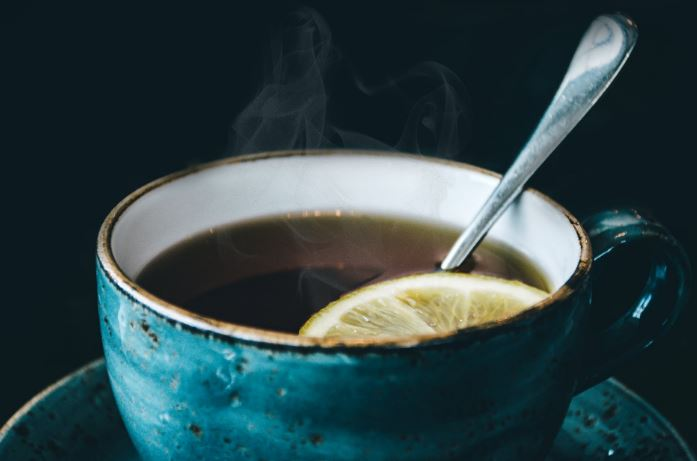best eucalyptus tea