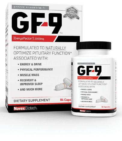 gf-9 supplement review
