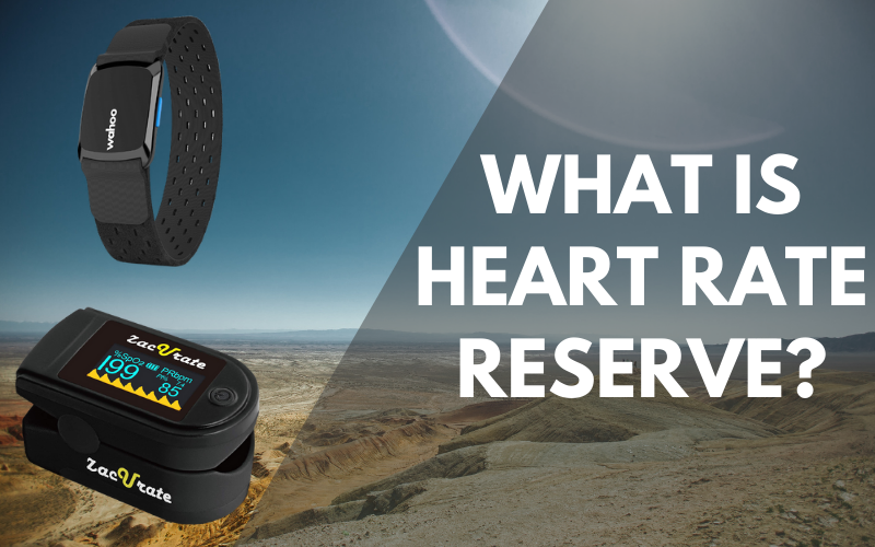 What is Heart Rate Reserve? [Brief Review]