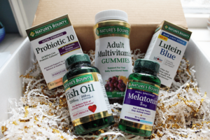 Nature's Bounty Ultra Strength Probiotic