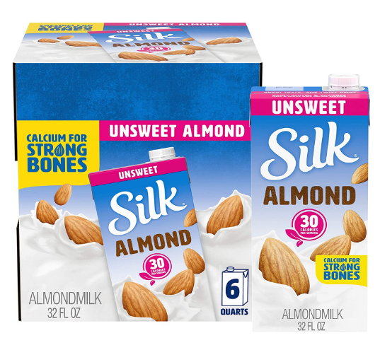 best lactose free milk reviews