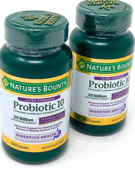 prbiotic