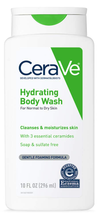 best body wash for dry skin reviews