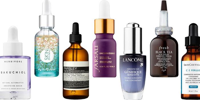 Best Antioxidant Serums [Healthy Skin]