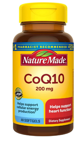 best coq10 reviews