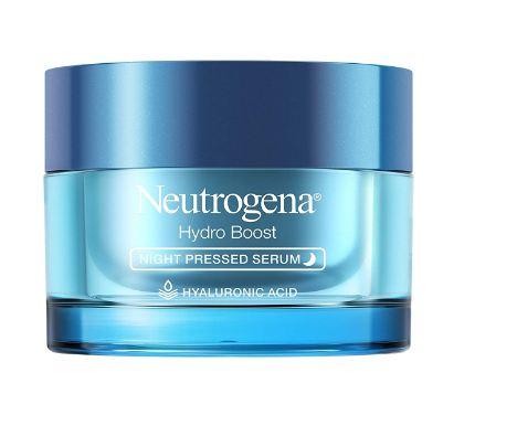noutrogena serum