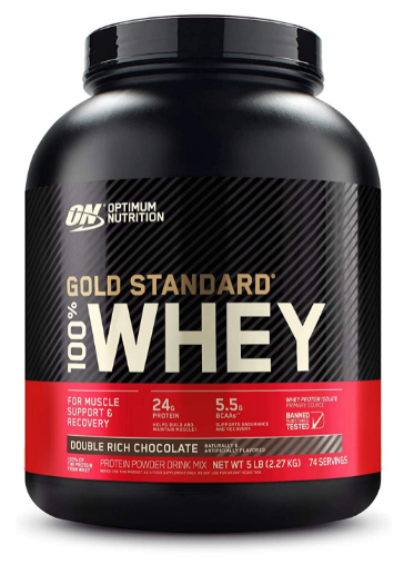Best whey protein review