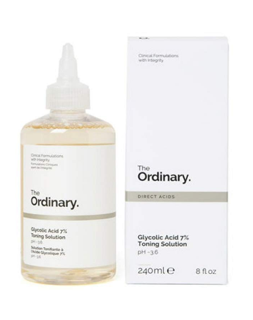best ordinary products for acne scars