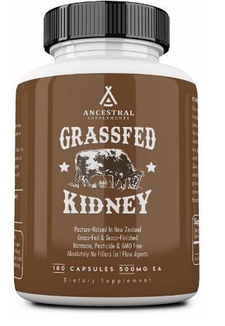 top ancestral supplements review