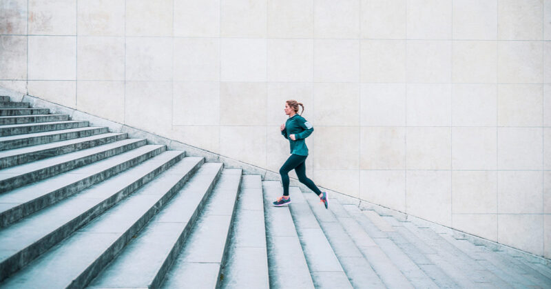 Why Is Everyone Talking About Strenuous Exercise?