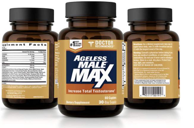 booster supplement