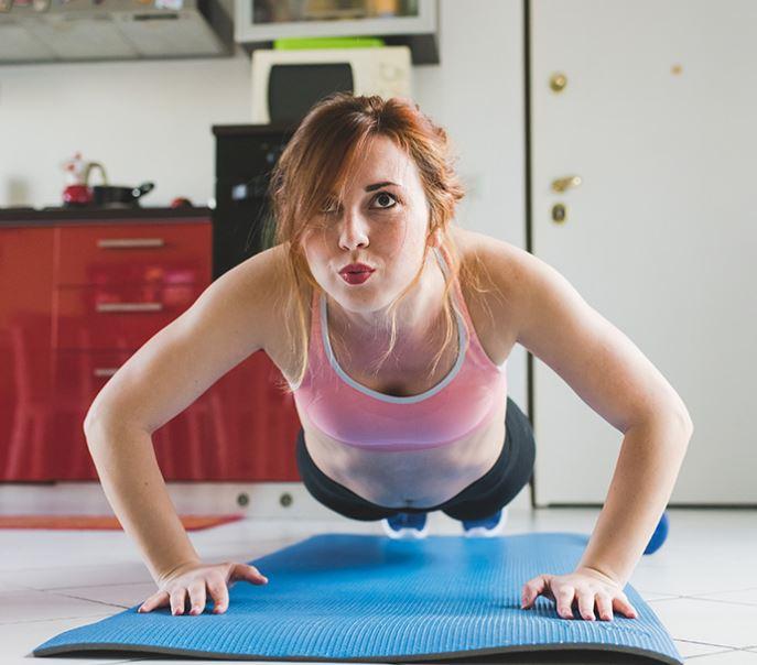 cardia workout